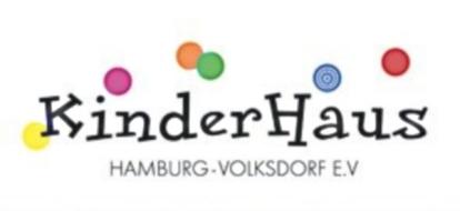Logo Kinderhaus Volksdorf
